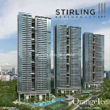 Photo Stirling Residences