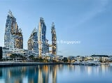 Photo Reflections At Keppel Bay