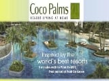 Photo Coco Palms - New Condo 5 Mins Walk To Pasir Ris...