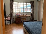Photo Master bedroom Short walk to Pasir Ris MRT